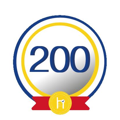 200 facturas